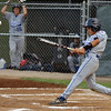Danvers American Williamsport 2012<br /> Danvers vs Gloucester Distict 15 Chamionship Game<br /> Jackson Leete at the plate