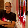 Beverly: Beverly native Renee Gannon is the founder and co-owner of Wicked Art Bar on Rantoul Street in Beverly. Wicked Art Bar is a paint and sip art bar, offering seasonal beer and wine selections and painting classes. David Le/Salem News