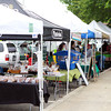 Beverly: The Beverly Farmers Market, located across the street from the Post Office and in front of Beverly Depot, has reopened for another season. David Le/Salem News