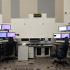Middleton: A view of the dispatching room at the new Regional Emergency Communications Center in Middleton. David Le/Salem News