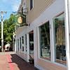 Salem: The last original shop on Pickering Wharf, Peter D. Barter Florist Shop on Derby St., will be closing this summer after being open for 34 years of business. David Le/Salem News