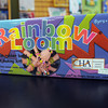 Danvers:<br /> Rainbow loom is sold at the Green Elephant toy store in Danvers.<br />  Photo by Ken Yuszkus / The Salem News, Tuesday, November 26, 2013.