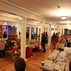 Salem: The Winter Farmer's Market has returned for another season inside the old Salem City Hall. David Le/Salem News