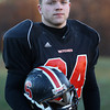 Salem: Salem High School senior offensive tackle and defensive end Patrick Charlton. David Le/Salem News