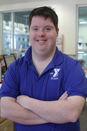 David McDonough, Greater Beverly YMCA
