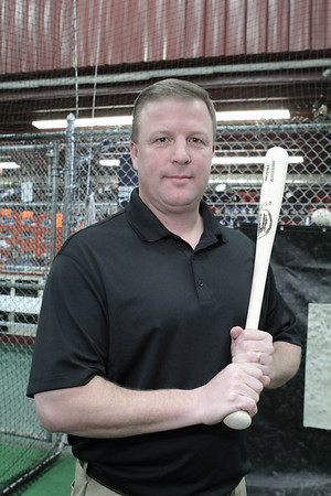 Rob Nash, co-founder of Extra Innings.