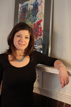 Sarah Morrill