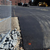 Salem:<br /> The city of Salem pavied the site where the Universal Steel building used to be, making it into a parking lot.<br /> Photo by Ken Yuszkus, The Salem News,  Friday, October 11, 2013.