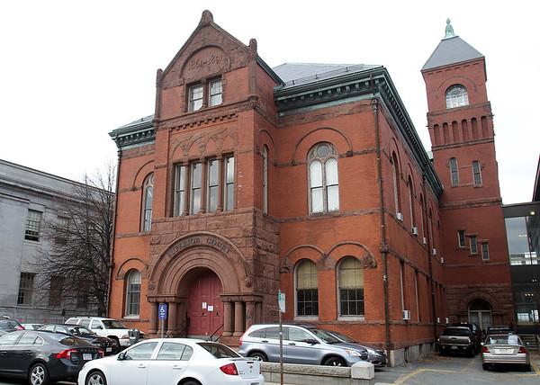 Salem: Salem Superior Court. David Le/Salem News