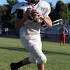 Ipswich junior quarterback Kyle Blomster will look to lead the Tigers in the 2012 football season. David Le/Staff Photo