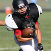 Marblehead senior Dylan Cressy will look to help the Magicians to a successful 2012 campaign. David Le/Staff Photo