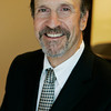 Dr. Barry Ginsburg, head of psychiatry for the Beverly Hospital at Danvers. David Le/Staff Photo