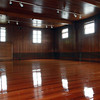 A finished renovated room in the Carriage House at Lynch Park. David Le/Staff Photo