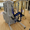 Brand new gym on the third floor of the Aviv Centers for Living, Waldfogel Health Center. David Le/Staff Photo