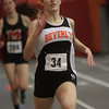 Beverly's Madison Shropshire finishes strong in the 600m race on Wednesday. David Le/Salem News