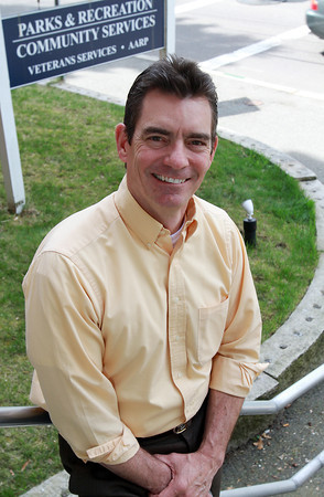 Kim Emerling is the new Veteran's Agent for the City of Salem. David Le/Staff Photo