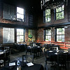 Great Escape, a new restaurant located in what was the Salem Jail, opened it's doors Monday evening. Photo by Deborah Parker/September 20, 2010