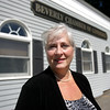 Ilia Stacy, is the new Beverly Chamber of Commerce executive director. Photo by Deborah Parker/July 22, 2010<br /> <br /> , Ilia Stacy, is the new Beverly Chamber of Commerce executive director. Photo by Deborah Parker/July 22, 2010