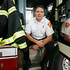 Paul Cotter, who has been named the city's new fire chief. Photo by Deborah Parker/February 8, 2010