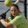 Bishop Fenwick's Abby Curran. Photo by Deborah Parker/APril 19, 2010