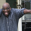 """Barrence Whitfield and the Savages' will be having a concert on Saturday called """"Soul Lotta Love,"""" which is a major fundrasier for the Salem Jazz and Soul. Photo by Deborah Parker/September 15, 2009"""