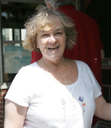 Mariah Pescatori of Swampscott. Photo by Deborah parker/may 4, 2010