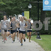 Wenham: The Gordon College Women's Cross Country compete against Endicott and New England Colleges Saturay morning at Gordon. Photo by Deborah Parker/Salem News Saturday, August 30, 2008