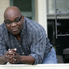 "Barrence Whitfield and the Savages' will be having a concert on Saturday called ""Soul Lotta Love,"" which is a major fundrasier for the Salem Jazz and Soul. Photo by Deborah Parker/September 15, 2009"