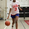 Salem High returning starter Jasmine Bryant Photo by Deborah Parker/December 7, 2009