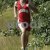 Topsfield: Masco's Danny Powers pushes his way up the hill towards the finish line to place first in Masco's meet against Hamilton-Wenham at Bradley Palmer State Park Thursday afternoon. Photo by Deborah Parker/Salem News Thursday, September 04, 2008