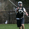 Marblehead's Matt Evans has committed to play lax next season at Division 1 Lafayette. Photo by Deborah Parker/April 5, 2010