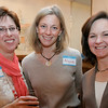 Beverly: From left, Cheryl Rand, Alyse Gause, and Erin Sweeney all of Beverly pose together while attending Casino Night to to benefit Cove Elementary PTO<br /> held at the Vittori Rocci Post Friday evening. Photo by Deborah Parker/Salem News Friday March 6, 2009.