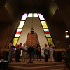 The North Shore Cantors rehearse at Temple Beth Shalom Monday evening. They will be holding a special concert at Temple Beth Shalom in Peabody on Wednesday, August 18, at 6:30 p.m. Photo by Deborah Parker/August 16, 2010