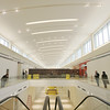 Peabody:The new wing of the North Shore Mall is scheduled to open to the public on November 3rd of this year completing the second phase of the mall's reconstruction.<br /> Photo by Deborah Parker/Salem News Tuesday, October 28, 2008