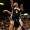 Worcester: Swampscott's Tara Nimkar goes for a lay up during Saturday's State Finals game against Quaboag Regional High School held at the DCU Center in Worcester. Photo by Deborah Parker/Salem News Saturday March 14, 2009.