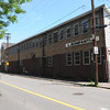 Salem:<br /> The old Bonfanti leather factory on Mason Street.<br /> Photo by Ken Yuszkus/Salem News, Wednesday, May 23, 2012.