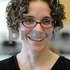Salem:<br /> Amanda Neitzel is a new Salem teacher.<br /> Photo by Ken Yuszkus/Salem News, Tuesday, September 1, 2009.