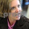 Salem:<br /> Stacie Burke is a new Salem teacher.<br /> Photo by Ken Yuszkus/Salem News, Tuesday, September 1, 2009.