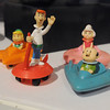 Wenham:<br /> The Jetsons toy figures are on display at the new exhibit at the Wenham Museum.<br /> Photo by Ken Yuszkus/Salem News, Thursday, June 16, 2011.