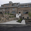 Danvers:<br /> The new condo units at the old stone barn which was part of the Homes For the Deaf property.<br /> Photo by Ken Yuszkus/Salem News, Thursday, June 23, 2011.