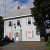 Peabody:<br /> 143R Washington Street is one of the buildings to be sold at auction.<br /> Photo by Ken Yuszkus/Salem News, Monday, October 3, 2011.