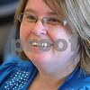 Salem:<br /> Cynthia Watkins is a new Salem teacher.<br /> Photo by Ken Yuszkus/Salem News, Tuesday, September 1, 2009.