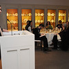 "Salem:<br /> Dan Munroe, executive director of Peabody Essex Museum, speaks at the breakfast about the exhibition of Peabody Essex Museum's new exhibit ""Golden: Dutch & Flemish Masterworks.""<br /> Photo by Ken Yuszkus/Salem News, Tuesday, February 22, 2011."