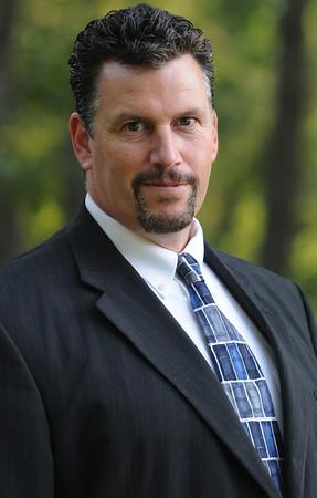 Beverly:<br /> Mark Zappala.<br /> Photo by Ken Yuszkus/Salem News, Wednesday, September 14, 2011.