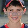 Peabody:<br /> J. J. Layton of the Peabody West Little League team, which won the state title.<br /> Photo by Ken Yuszkus/Salem News, Tuesday, August 4, 2009.