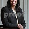 Salem:<br /> Mayor Kim Driscoll at City Hall.<br /> Photo by Ken Yuszkus/Salem News, Tuesday, August 4, 2009.