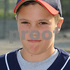 Peabody:<br /> A. J. DiFillipo of the Peabody West Little League team, which won the state title.<br /> Photo by Ken Yuszkus/Salem News, Tuesday, August 4, 2009.