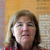 Salem:<br /> Joyce Harrington, president of Salem teachers union, who teaches reading at the Witchcraft Heights School.<br /> Photo by Ken Yuszkus/Salem News, Thursday, April 15, 2010.