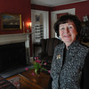 Salem:<br /> Patricia Zaido in the livingroom of her home at 13 Chestnut Street in Salem.<br /> Photo by Ken Yuszkus/Salem News, Tuesday, April 24, 2012.