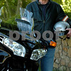 Beverly:<br /> Rev. Mark Coleman will be leaving on a cross-country motorcycle ride. He just retired  after 20 years as the pastor at the North Shore Community Baptist Church.<br /> Photo by Ken Yuszkus/Salem News, Monday, June 1, 2009.